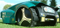 "Atco 17"""" QX Scarifier Cassette (For Atco-Qualcast Cylinder Mower)"