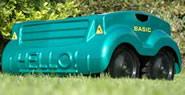 Mowbot 100BP Automatic Robot Lawn Mower