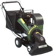 Handy THMP-46SP/3 Power-Driven 3-in-1 Petrol Lawn Mower