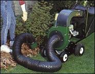 Handy THPM46-SPHW/4 Power-Driven 4-in-1 Petrol Lawn Mower