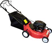 Mowerland ML18SP Self-Propelled Four-Wheel Petrol Lawn Mower