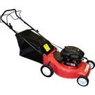 Mowerland ML18SP Self-Propelled Four-Wheel Petrol Lawn Mower