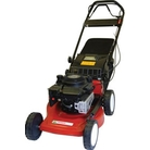 Mowerland ALU18 Self-Propelled Four-Wheel Petrol Lawnmower