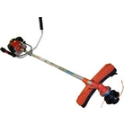 Mowerland ML43BC Petrol Brush Cutter