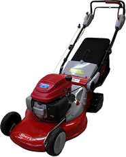 IBEA 55049HM Self-Propelled Rear Roller Lawnmower (Special Offer)