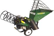 Mighty Mac Woodsman 6 Petrol Chipper-Shredder