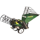 Mighty Mac Woodsman 6 Petrol Chipper-Shredder