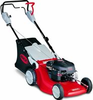 IBEA 50027BM Self-Propelled Four Wheel Lawn Mower (Special Offer)