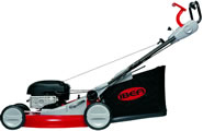 IBEA 55027BM Self-Propelled Four Wheel Lawn Mower (Special Offer)