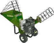 Mighty Mac Woodsman 10 Petrol Chipper-Shredder