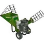 Mighty Mac Woodsman 10 Petrol Chipper-Shredder