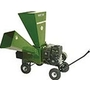 Mighty Mac Woodsman Pro Petrol Chipper-Shredder
