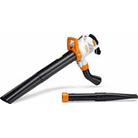 STIHL SHE-71 Electric Hand-Held Garden Blower-Vac