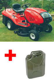 Lawnflite 903LT Lawn Tractor - Special Offer A