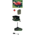 Lawnflite 903LT Lawn Tractor - Special Offer C