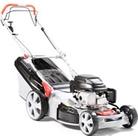 Al-Ko 5250HWS Easy Mow 'Vari-Speed' High Wheeler Petrol Power Driven Lawn Mower (Honda Engine)