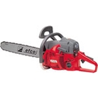 "Efco 156 Professional Petrol Chain Saw - 18"""" Guide Bar"