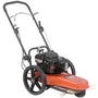 DR Sprint TRM055E Wheeled Trimmer Mower (Electric Start)
