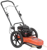 DR Pro TRM060M Wheeled Trimmer Mower (Manual Start)