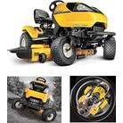 Murray 20/46 Side-Discharge Garden Tractor (ELT22460H)
