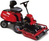 Mountfield 2125M Front Cut Sit-On Mower W/ 85cm Multiclip Cutter Deck
