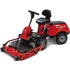 Mountfield 4155H Front Cut Sit-On Mower W/ 95cm Multiclip Cutter Deck