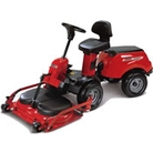 Mountfield 4155H 4WD Front Cut Ride-On Mower W/ 95cm Multiclip Cutter Deck + 4-Wheel Drive