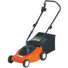 Wolf-Garten CP1000V Electric Scarifier