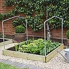 Timber Raised Bed Kit