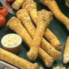 horseradish (horseradish bulbs)