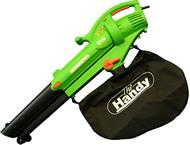 The Handy EV2500 'Eco' Hand Held Garden Blower-Vac
