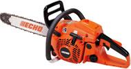 Echo CS-450 Petrol Chainsaw (40CM Guide Bar)