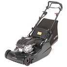 Hayter Harrier 56 Autodrive E/S Lawnmower with Variable Speed & Electric Start (Code: 561)