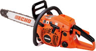 Echo CS-510 Petrol Chainsaw (45CM Guide Bar)