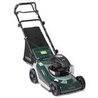 Hayter Spirit 41 Petrol Push Wheeled Lawn Mower (Code: 616)