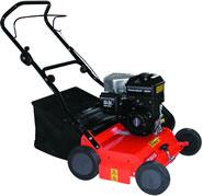 Dori SC38T Lawn Scarifier