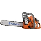 Husqvarna 236 Petrol Chainsaw - 35cm Guide Bar