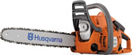 Husqvarna 240E Petrol Chainsaw - 38cm Guide Bar