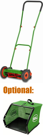 Brill Classic 30 Hand Cylinder Mower