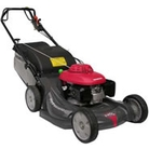 Honda HRX537HZ Wheeled Rotary Lawn Mower with Hydrostatic Drive & Electric Start