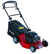 Mountfield S464-PD Power Driven Petrol Lawn Mower (RM55 Engine)
