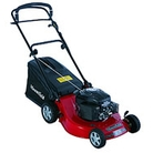 Mountfield S464-PD Power Driven Petrol Lawn Mower (RM55 Engine)