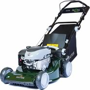 Hayter R48 Recycling Autodrive Lawn Mower with Electric Key Start (Code: 447)
