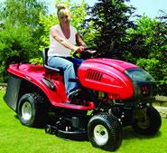 Lawnflite 908LA Lawn & Garden Tractor