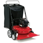 Al-Ko Hurricaine 750B Lawn Vacuum / Leaf Sweeper (Briggs Engine)