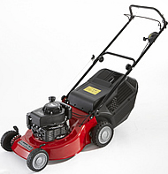 Mountfield S421HP Hand Propelled Petrol Lawnmower
