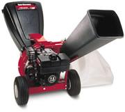 MTD 465 3-in-1 Petrol Chipper-Shredder (Special Offer)