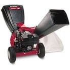 MTD 465 3-in-1 Petrol Chipper-Shredder (Special Offer)