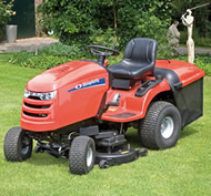 Simplicity Regent ELT2440RD Rear-Discharge Lawn Tractor (Special Offer)