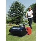 Lawnflite-Pro TD660H Petrol Cylinder Lawn Mower (Special Offer)